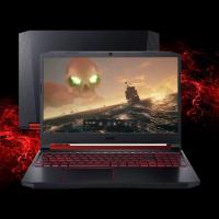 Notebook Acer Nitro 5 – Modelo AN515-54-528V